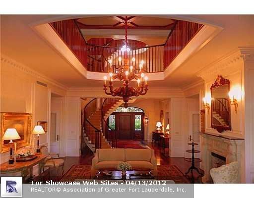 1600 Ponce De Leon Dr Fort Lauderdale 33316 9 Beds 8 3 Baths Premier Georgian