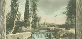 EΛΛΗΝΙΚΗ ΔΡΑΣΗ: Ρέματα και ποτάμια της Αθήνας: Μια ιστορία πικρή…
