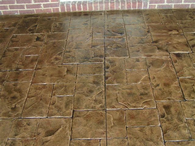 1000 Images About Tennessee Decorative Concrete