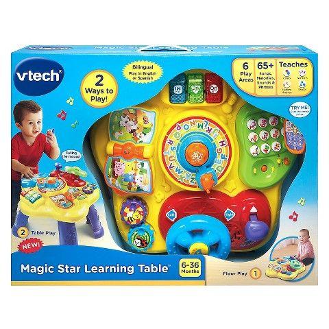 VTech® Magic Star Learning Table