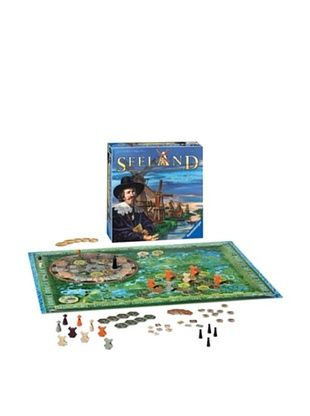 33% OFF Ravensburger Seeland Family Game