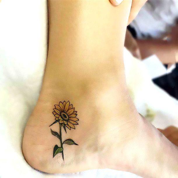 Best 25+ Small sunflower ideas on Pinterest | Sunflower ...