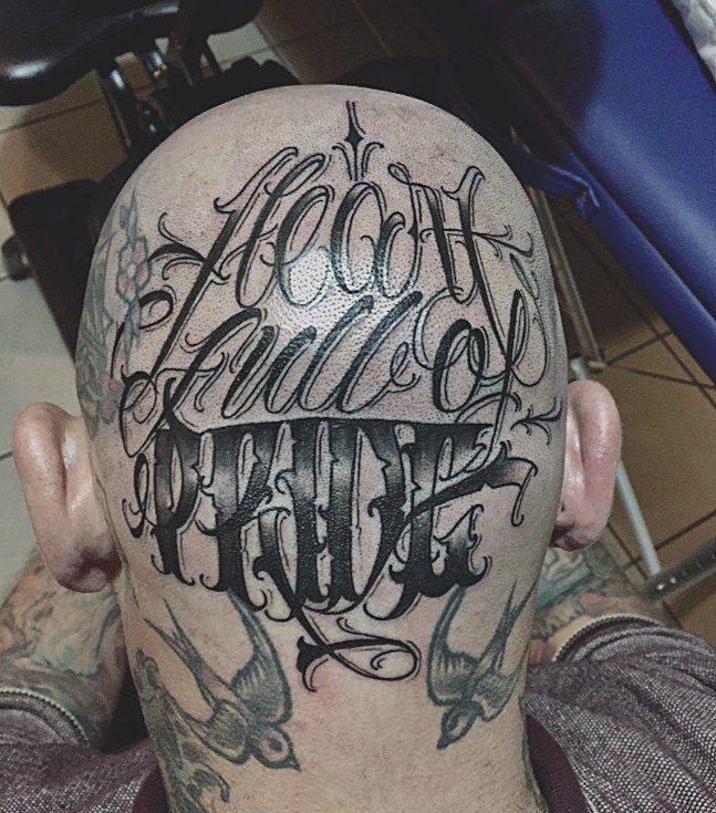 Best 25 Letter Tattoos Ideas On Pinterest: 25+ Best Ideas About Criminal Tattoo On Pinterest