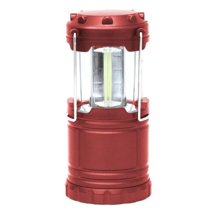 Bell and Howell Tac Light Emergency Lanterns