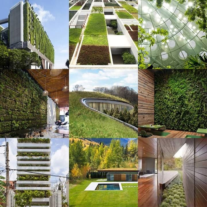 87 Best Green Architecture Projects Images On Pinterest
