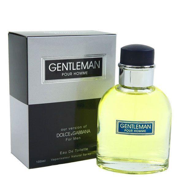 Gentleman Gentleman Parfum Gabbana Homme Parfum Dolce Parfum Gabbana Dolce Homme OkuPXiZ