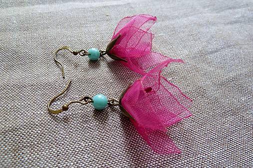 Martinuska / Ružové sukienky