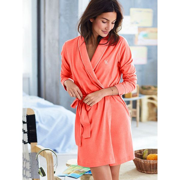 1000 ideas about bath robes on pinterest kimono robe for Victoria secret bathroom ideas