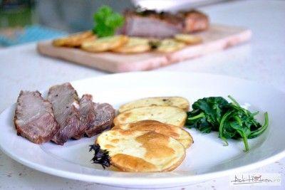 Supă și friptură din aceeași halcă | Appetizers | Pinterest