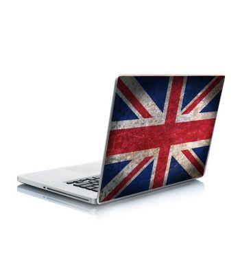 Αυτοκόλλητο για λάπτοπ με την σημαία της Αγγλίας