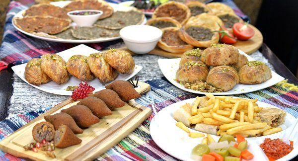 جدول اكلات رمضان 2020 طريقة Food Dishes Cooking Recipes Recipes