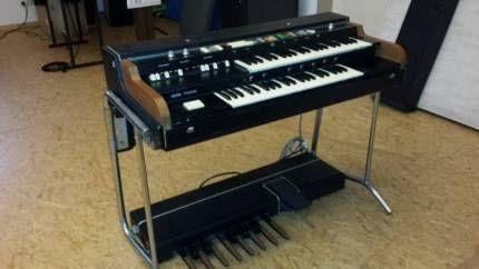 Acetone Gt7 wie Hammond in Schleswig-Holstein - Schafstedt | Musikinstrumente und Zubehör gebraucht kaufen | eBay Kleinanzeigen