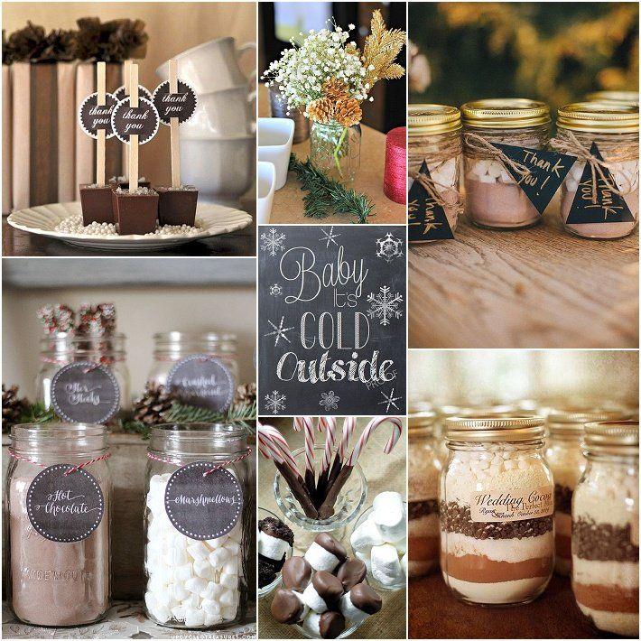 Warme Chocolademelk Bedankje blog op Weddingdeco.nl