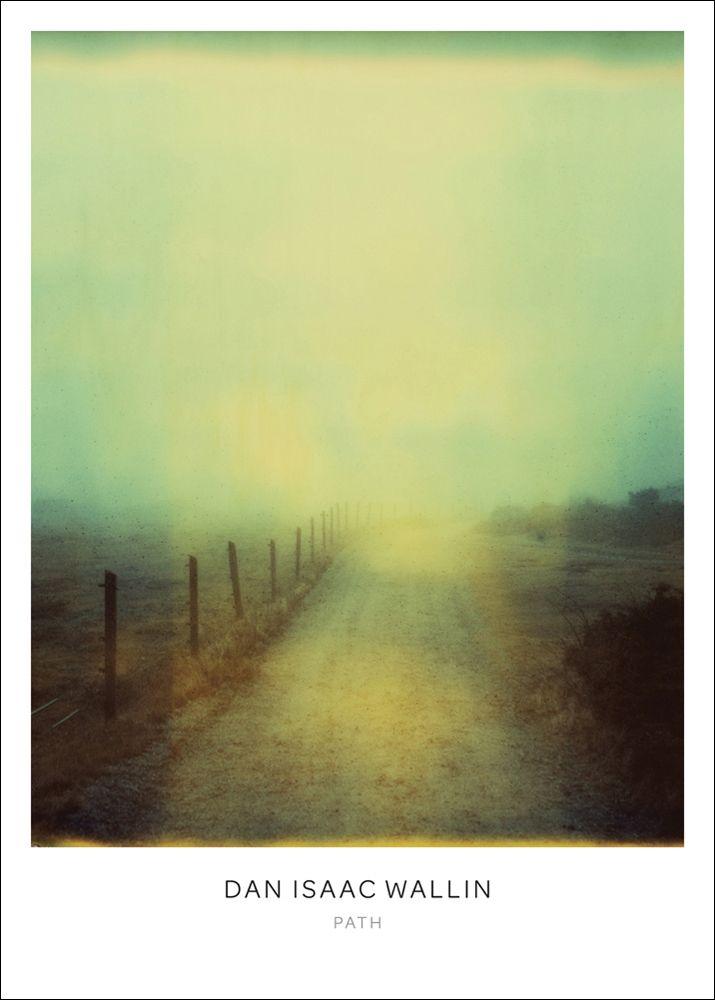 Path poster – 50x70 från Dan Isaac Wallin hos ConfidentLiving.se