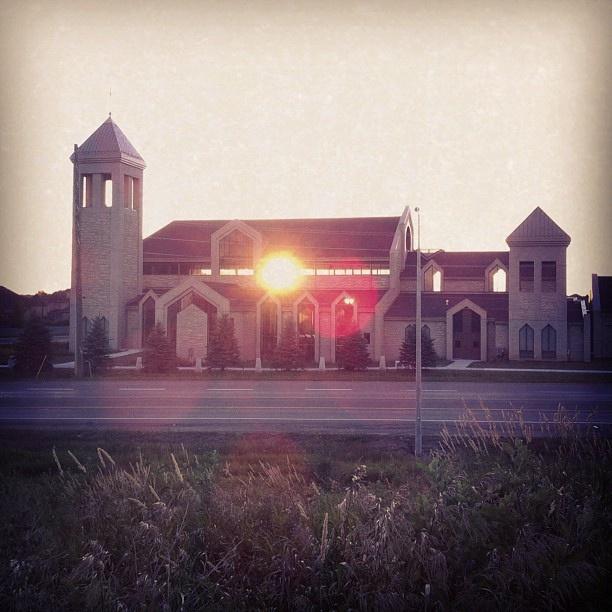 St. Padre Pio Church, via Flickr.