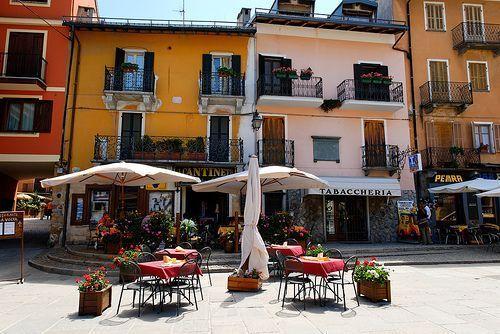 Limone Piemonte - una bella localita sciistica - Visit Italy