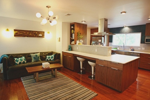 1000+ images about brady bunch remodel on Pinterest | Mid ...