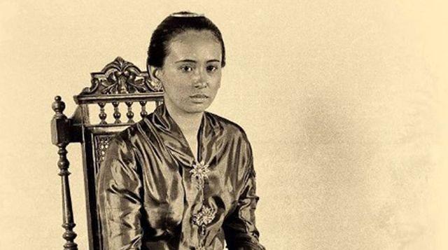 Ayushita Punya Persiapan Khusus untuk Film Kartini