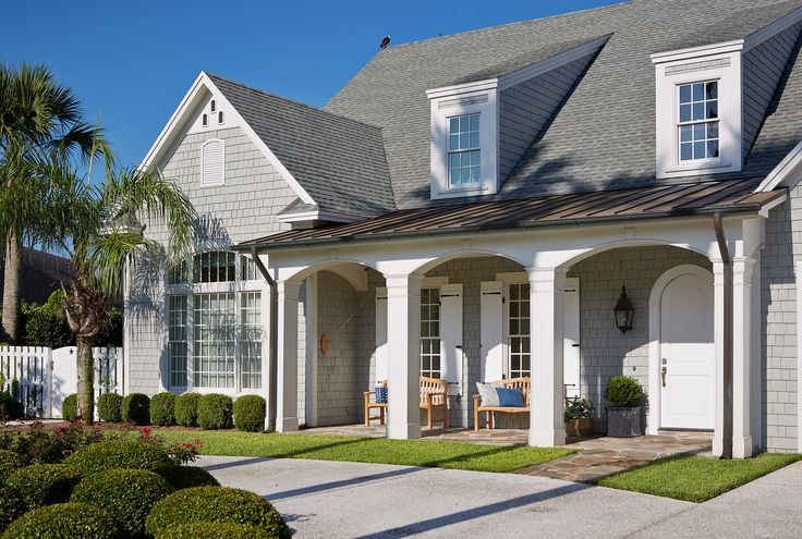 137 Best Exterior Paint Colors Images On Pinterest