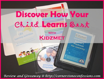 """""""Armed with tools obtained from her Kidzmet Playbook, we approached this...lesson a little bit differently.  When the lesson was over, the teacher commented how amazing this turnaround was–a special one-of-a-kind 180.  My only reply–Kidzmet...Thank you Kidzmet.  You've armed us with knowledge that has truly changed our lives."""""""