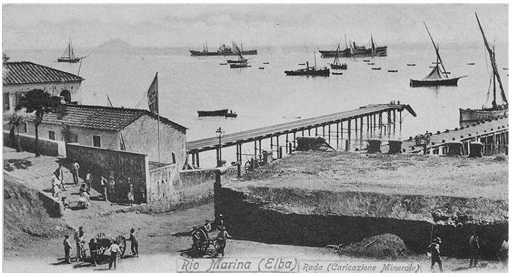 1896, il Sindaco di Rio Marina scrive al Prefetto di Livorno
