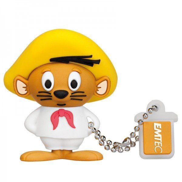 Emtec Speedy Looney Tunes USB Flash Drive