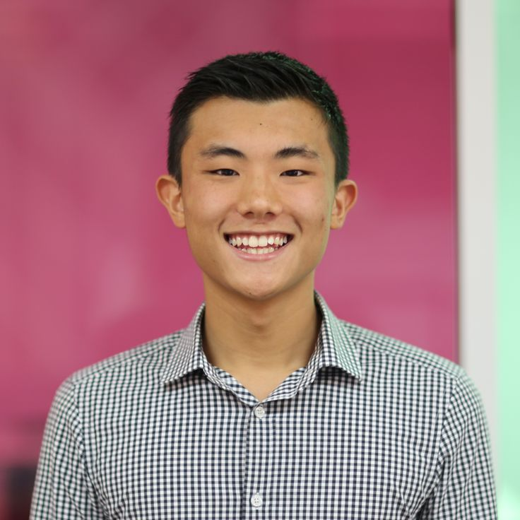 Matrix Graduate Edward Um graduated shares his reasons in studying I.T. and what it's all about.