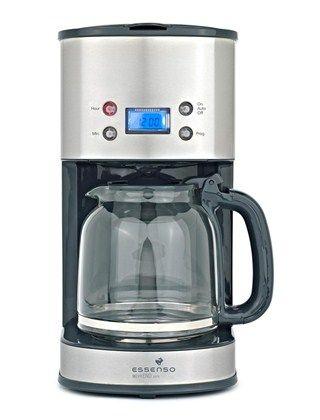 Essenso Weekend Glass Kahve Makınesı - Essenso