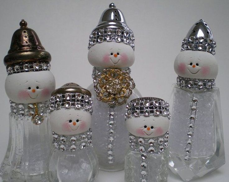 50 Creative Snowman Christmas Decoration Ideas