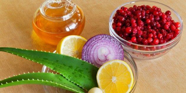 Какие продукты помогут укрепить иммунитет