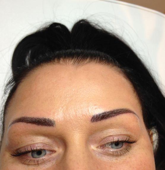 Permanent Make Up - FACE & HAIR Düsseldorf - by Betül Yigit im Studio Face and Hair / Düsseldorf - http://faceandhair.de