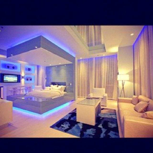 Beautiful My DreAm BeDrOoM!!! KinderzimmerWohnzimmerSchlafzimmer DesignSchlafzimmer  ...
