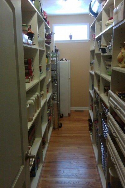 Wardrobe, Customized Walk In, Office Space And More In Albany   California  Closets Albany