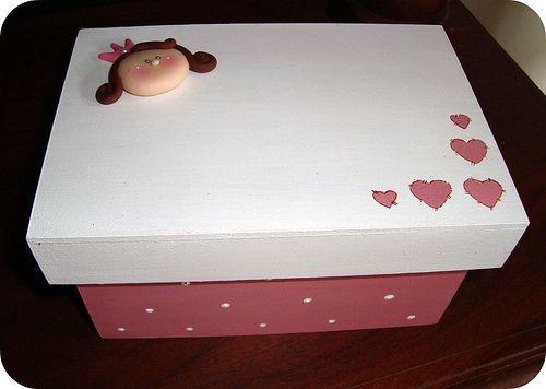 Cajas ♥♥♥