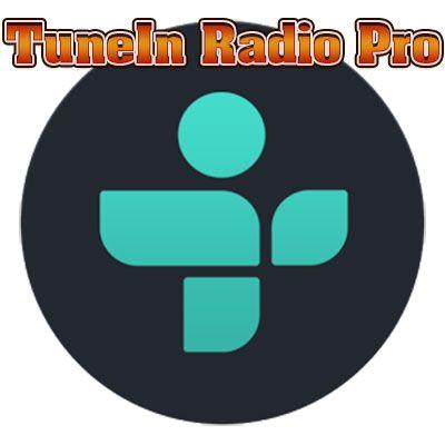 TuneIn Radio Pro 15.2 (Android) TuneIn – это настоящее радио. Откройте для себя, слушайте и следите за самым важным из самой большой коллекции спортивных, новостных, музыкальных и разговорных станций во всем мире.