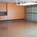 Solid garage flooring in New Jersey - NJ concrete flooring paint - NJ concrete garage floor paint - NJ concrete epoxy floor coating  Garage Floor Coating NJ – EncoreGarage of New Jersey offers the most advanced flooring options All of our products have been created with the assistance of leading manufacturers. Together we collaborated to create the best garage products for residential garages. Our FLEX-CORE flooring line is second to none. Choosing the BEST Garage Floor Coating NJ