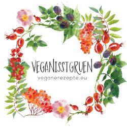 Veganisstgrün -