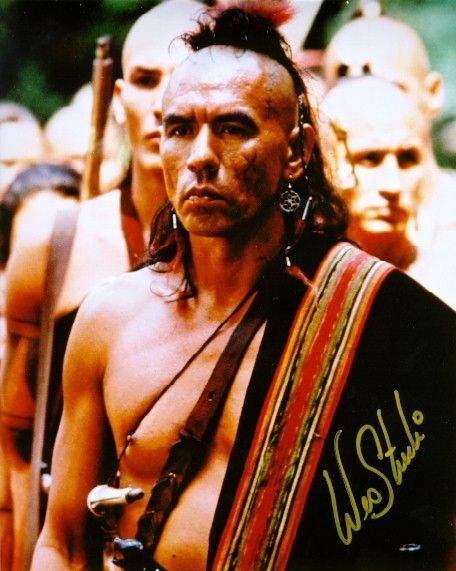 american romanticism in last of mohicans essay The last of the mohicans essay last of the mohicans movie review essay the last of the mohicans review the movie could be described as a romantic action.