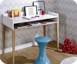 #escritorio #habitacion #bebe  #mueble #ecológico #sostenible #infantil #juvenil