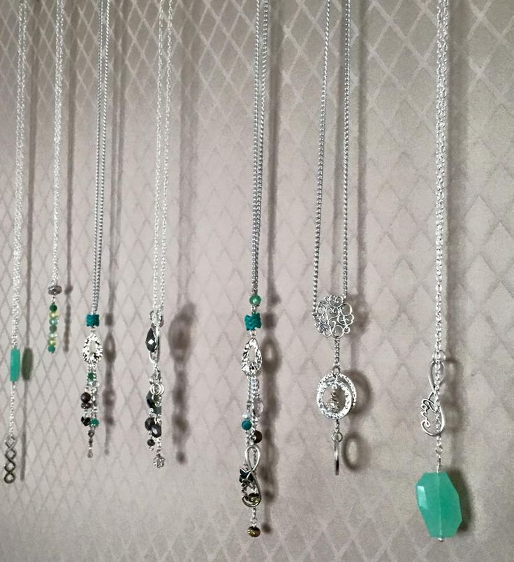 Handmade one of a kind charm necklaces Get them here>> https://www.facebook.com/shopkiarae
