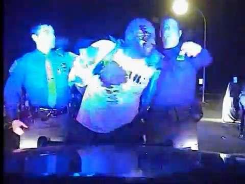 Detroit man says Inkster police beat him during traffic stop