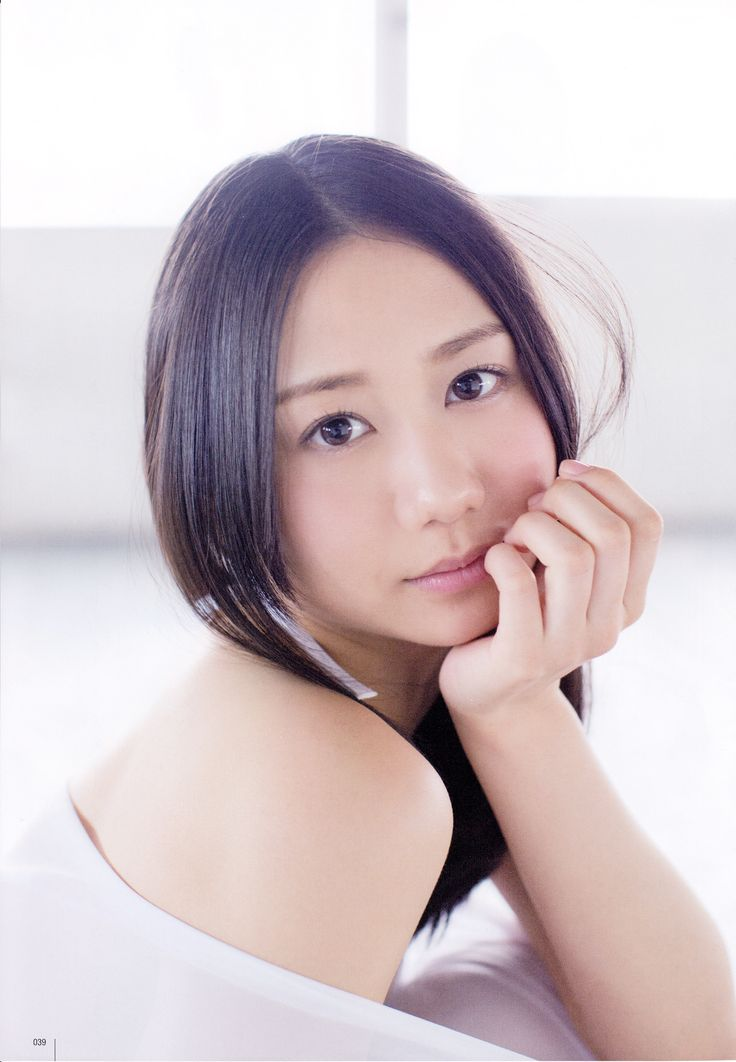 Furuhata Nao (古畑奈和) Nao (なお) - #SKE48 #AKB48 - #TeamKII #TeamA #jpop #beautiful #japan #idol #gravure #magazine