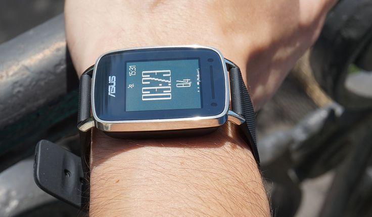 Test de l'Asus VivoWatch : une montre fitness de bonne facture - http://www.frandroid.com/test/289997_test-de-lasus-vivowatch-montre-fitness-de-bonne-facture  #ASUS, #Montresconnectées, #Tests