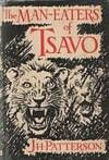 Want to read- The Man-Eaters of Tsavo by Lt. Colonel J.H. Patterson.  http://www.smithsonianmag.com/science-nature/man-eaters-of-tsavo-11614317/