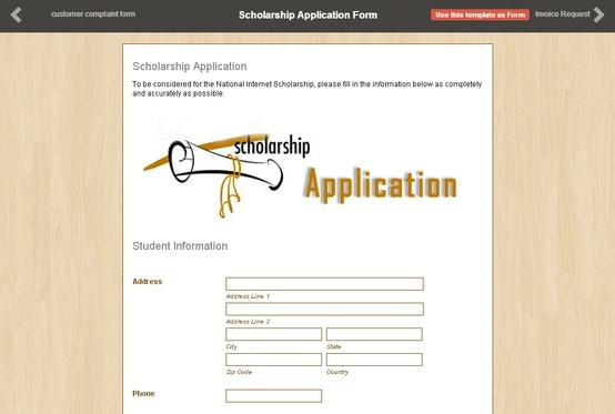 how to pay application fee online