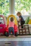 Los niños pequeños no deben ser castigados por sus travesuras | Blog de BabyCenter