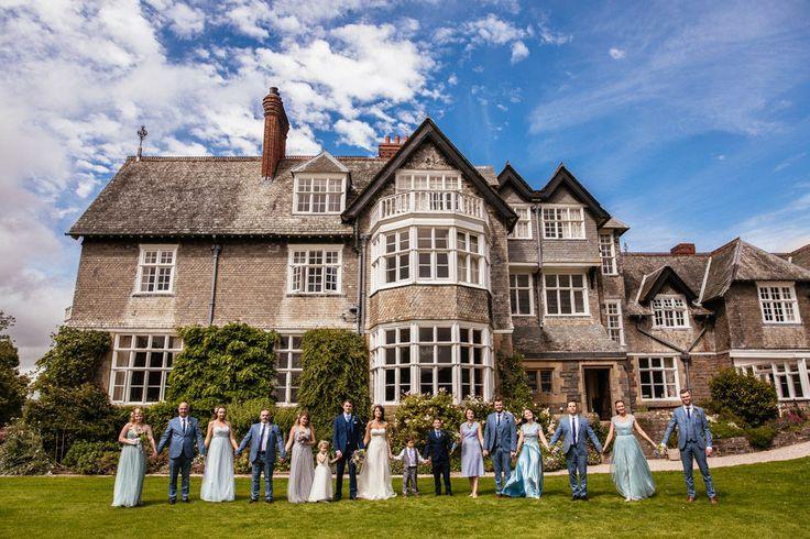 Mater dei camden wedding venues