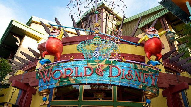 The Ultimate Guide to Downtown Disney from DLRPrepSchool.com
