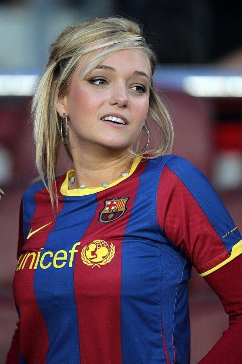 Football Beauty