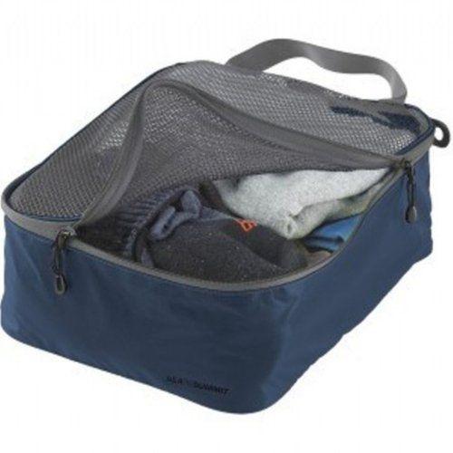 organizar mala de viagem - organizador de roupas